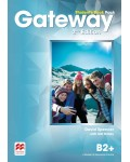 Gateway 2nd edition B2+ Учебник